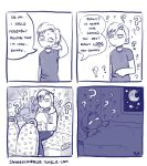 Gender Adventures: The Unobtainability of Passing by JammyScribbler