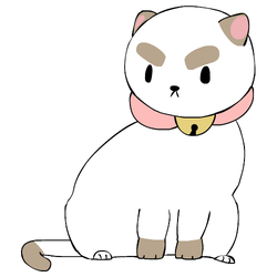 Puppycat by Creationmist