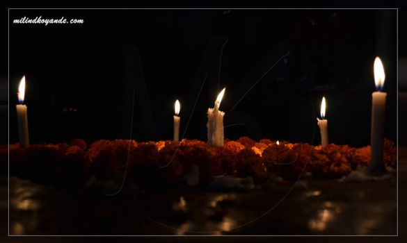 Candles by maxmk04