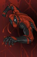 Deadpool Comin'ATCHA by darknight7