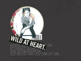 Wild at heart by M-aa