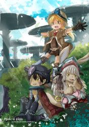 Made In Abyss by Toriichi