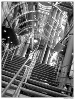 Welcome to Lloyds of London by w3stw00d