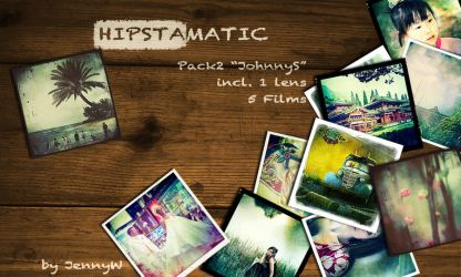 Hipstamatic Effect - Pack 2 by mutato-nomine