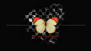 She's Ripping Wings Off of Butterflies by Autumns-Muse