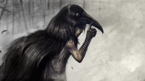 raven by Snook-8