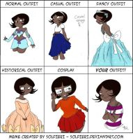 Character Outfit Meme/Stacy edition by Stacy-chan4Eva