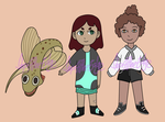 Cheap and Simple adopts OPEN by StopAtTheEdge