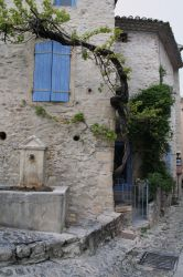view in provence 12 by ingeline-art
