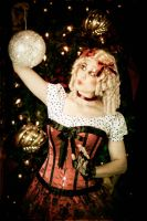 christmas doll treatment 2 by redvideo
