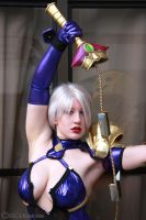 Ivy Valentine 2 by Insane-Pencil