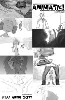 ANIMATIC by real-faker
