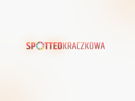 Simple logotype for spotted facebook fanpage by miguslaw