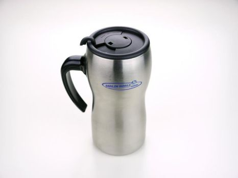 Thermos Cup by MustafaUstun