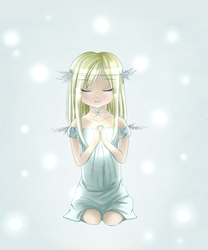 Purity by Sweet-DaYo