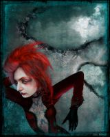 Red - Version 1 by asunder