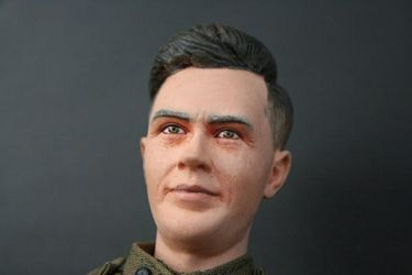 Custom sixth scale Soldier - 5 by DarrenCarnall