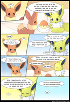 ES: Special Chapter 4 -page 17- by PKM-150