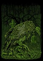 Vulture by fathi-dhia