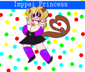 Imppia Princess by spotedanddotted