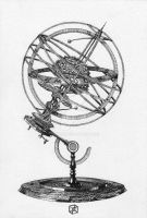 Armillary mind by Neimen