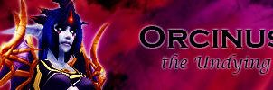 Orcinus's Signature by bedeviere