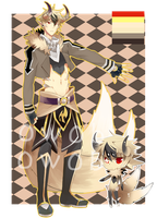 [CLOSED] - Miral: Alice Adopt Auction 03 AB Added by 0w0b