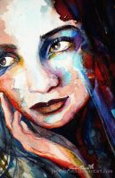 If only I, detail by jane-beata