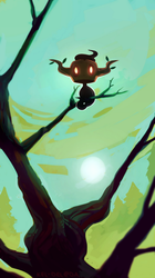 phantump by Kel-Del