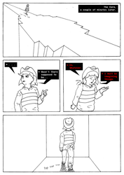 Back To Pacifist - Page 41 by DexterHorse