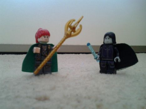 Adventures of Lego Loki 14 by crystal-of-ix