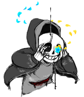 {Undertale} everything's just fine by Endeth