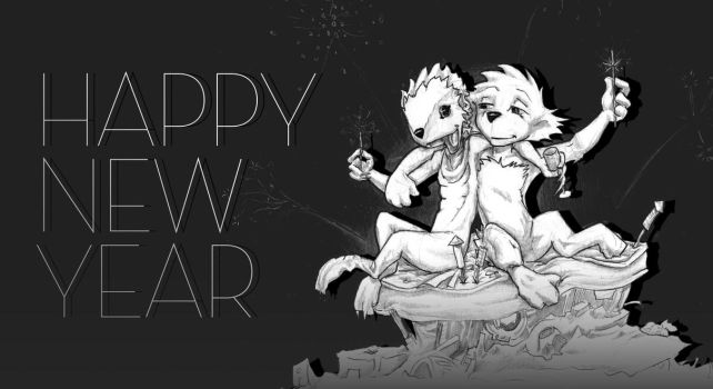 HNY by Surrellusion-AD