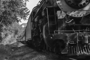 Steam Engine 4 by AaronMk