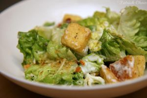 Caesar salad 2 by patchow