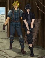 Operation Noctis 8 by Carnath-gid