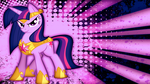 The Guardian of Magic by JustaninnocentPony
