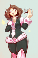 OCHAKO! by Zeighous