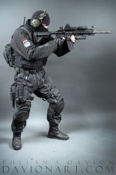 CQB STOCK V by PhelanDavion