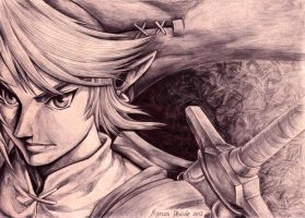 Link by rosan-mate
