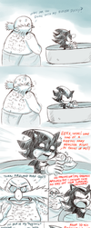Bath day final by missyuna
