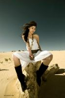 desert beauty 4 by syahrani