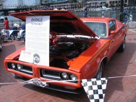 AIMS2010 - 1971 Dodge Super Bee by TricoloreOne77