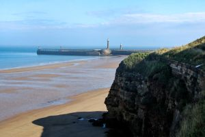Whitby by Daniel-Wales-Images