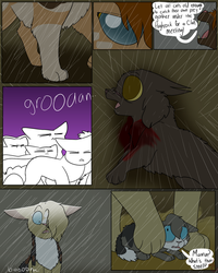 Dying Embers - 1/4 - Page 50 by 4ardy
