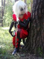 forest. The danger (by Lamento) by KatarinAzazello
