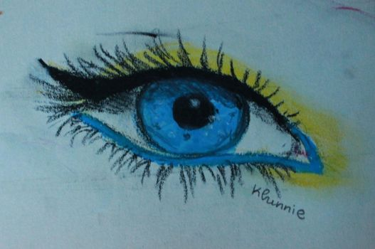 Eye by Morbid0beauty