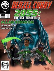 2055: The ULT Experience by SKAM2
