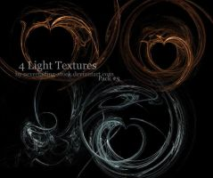 Light Textures 3 by neverFading-stock