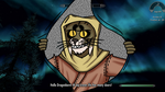 M'aiq Knows Many Doors by Stolken